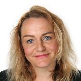 Kathrine  Eriksen Portrait