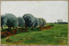 dansk malerkunst